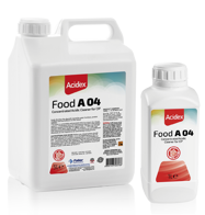 Acidex FOOD A 04