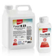 Acidex FOOD B 23